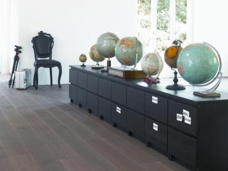 parador parkett laminat und vinylboden bodenbelag voll im trend pressemappe allfloors. Black Bedroom Furniture Sets. Home Design Ideas