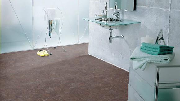 Objectflor Expona Domestic Designbelag Oxided Brasilian Slate Schiefer Stein